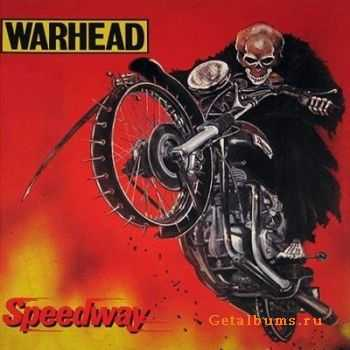 Warhead - Speedway 1985 [Edition 1994] [LOSSLESS]
