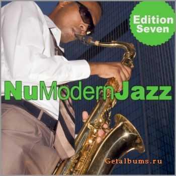 VA - Nu Modern Jazz Vol. 7 (2011)