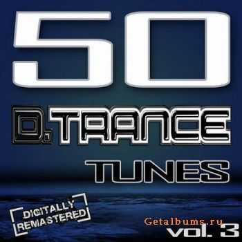 VA - 50 D. Trance Tunes Vol. 3 (2012)