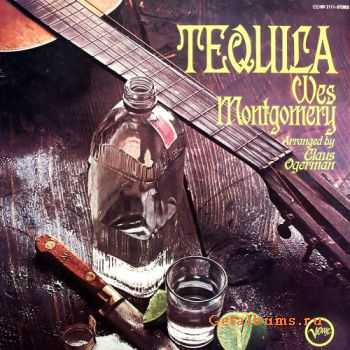 Wes Montgomery - Tequila (1966)