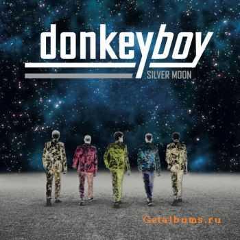 Donkeyboy - Silver Moon (2012)