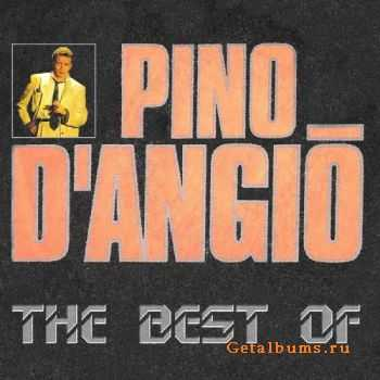 Pino D'Angio - The Best Of [2CD] (2011)