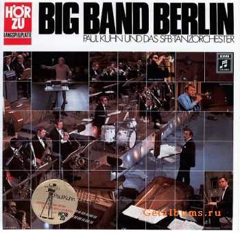 Paul Kuhn - Big Band Berlin (1971)