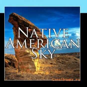 VA - Native American Sacred Sky (2011)