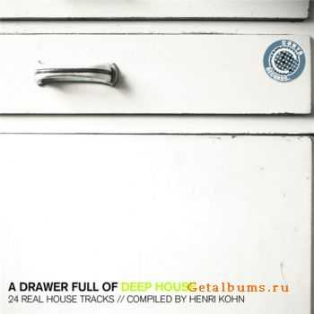VA - A Drawer Full Of Deep House (2011)