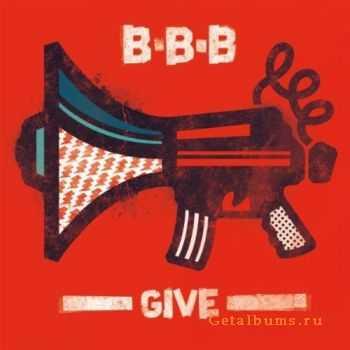 Balkan Beat Box - Give (2012)