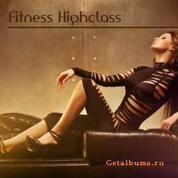 VA - Fitness Highclass (2012)