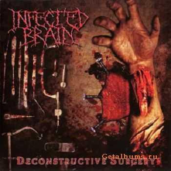 Infected Brain - Deconstructive Surgery (2011)