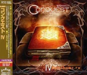W. Angel's Conquest - IV (2011) (Japanese Edition)