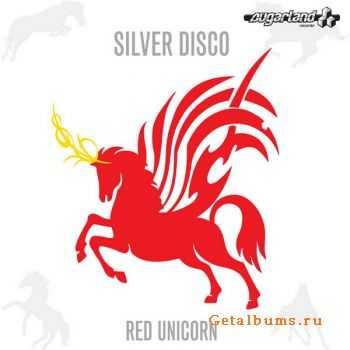 Silver Disco - Red Unicorn (2012)