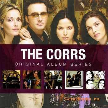 The Corrs - Original Album Series [5CD BoxSet] (2011)