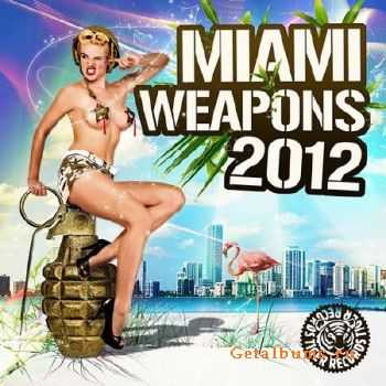 Miami Weapons (2012)
