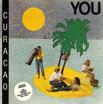 Curacao - You 1988 [LOSSLESS]