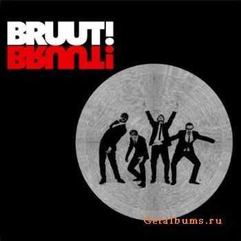 Bruut! - Bruut! (2012)