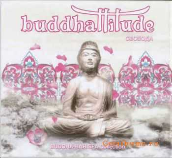 Riccardo Eberspacher – Buddhattitude - Svoboda [Buddha-Bar Spa Collection] (2011)