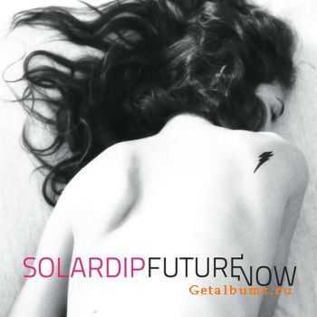 Solardip - Future Now (2012)