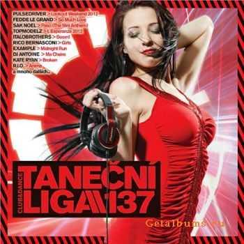 VA - Tanecni Liga 137  (2012)