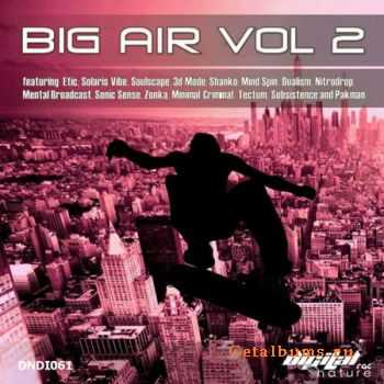 VA - Big Air Vol 2 (2012)