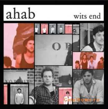 Ahab - Wit's End (2012)