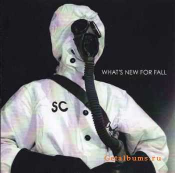 VA - What's New For Fall (2006)