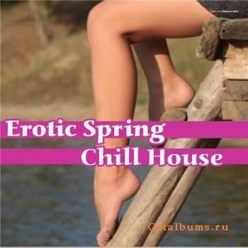 VA - Erotic Spring Chill House (2012)