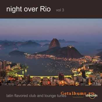 VA - Night Over Rio, Vol 3 (2011)