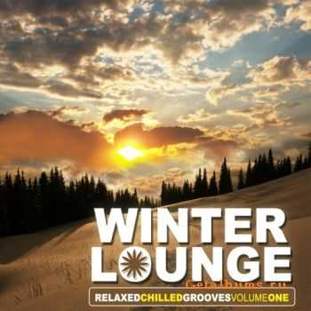 VA - Winter Lounge (Relaxed Chillout Grooves) (2011)