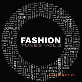 VA - Fashion Tunes, Vol. 2 (2011)