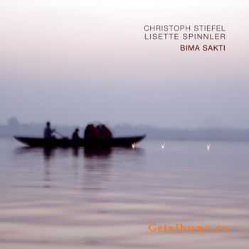 Christoph Stiefel & Lisette Spinnler - Bima Sakti (2012)