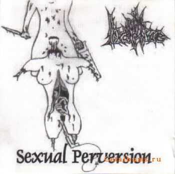 Anal Whore - Sexual Perversion (2001)