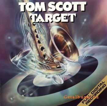 Tom Scott - Target (1983)