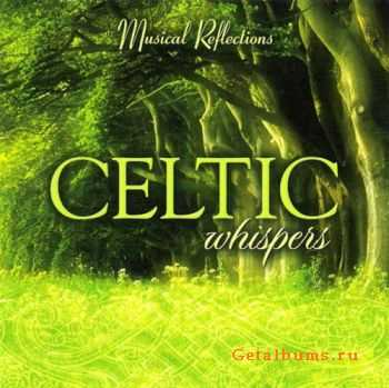 Musical Reflections - Celtic Whispers (2002)