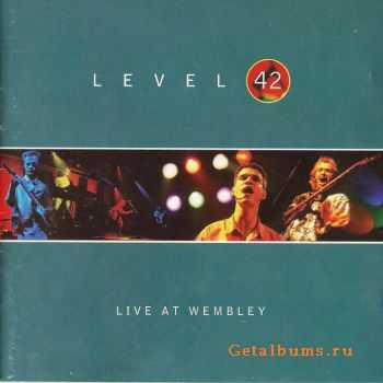 Level 42 - Live at Wembley (1996)