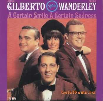 Astrud Gilberto & The Walter Wanderley Trio – A Certain Smile, A Certain Sadness (1966)