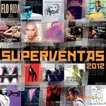 VA - Superventas 2012 (2012)