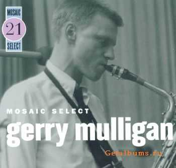 Gerry Mulligan - Mosaic Select (2006)
