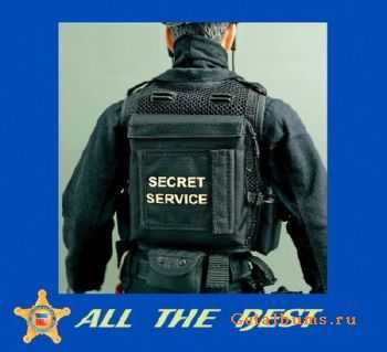 Secret Service - All The Best (2012)