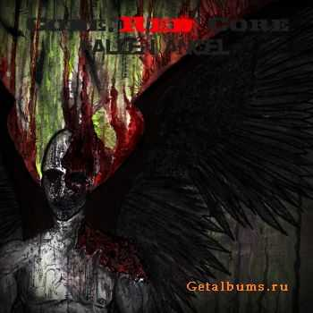 Code : Red Core - Fallen Angel (EP) (2012)