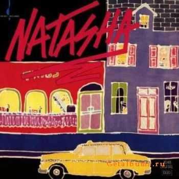 Natasha - Natasha (1991)