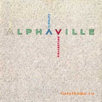 Alphaville - The Singles Collection (1988)