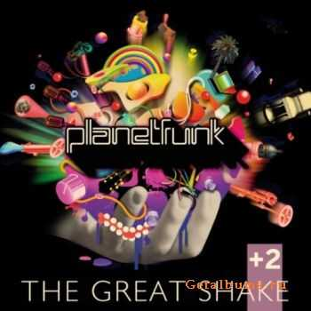 Planet Funk - The Great Shake + 2 (2012)