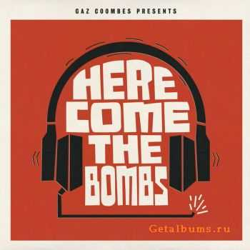 Gaz Coombes - Here Come The Bombs (2012)