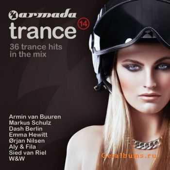 VA - Armada Trance Vol.14 (2012)