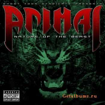 Primal - Nature of the Beast (2012)
