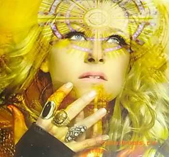 Brigitte M - From Metal To Crystal (2012)