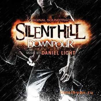 Daniel Licht - Silent Hill: Downpour [OST] (2012)