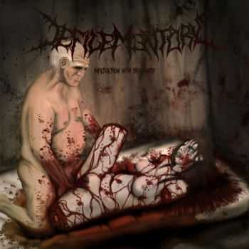 Defilementory - Infatuation With Deformity [Demo] (2011)