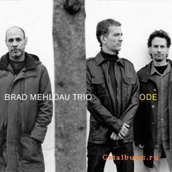 Brad Mehldau Trio - Ode (2012)