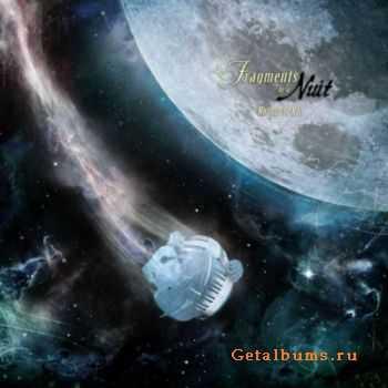 Les Fragments De La Nuit - Musique de Nuit (2012)