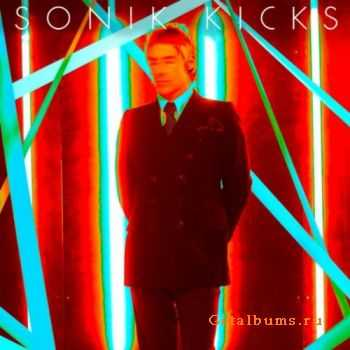 Paul Weller - Sonik Kicks (2012)
